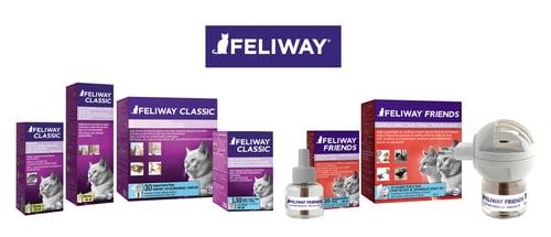 FELIWAY Classic en Friends