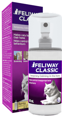 Feliway Classic 60ml Spray copy-1