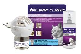 Feliway Classic Gamma_Deel range