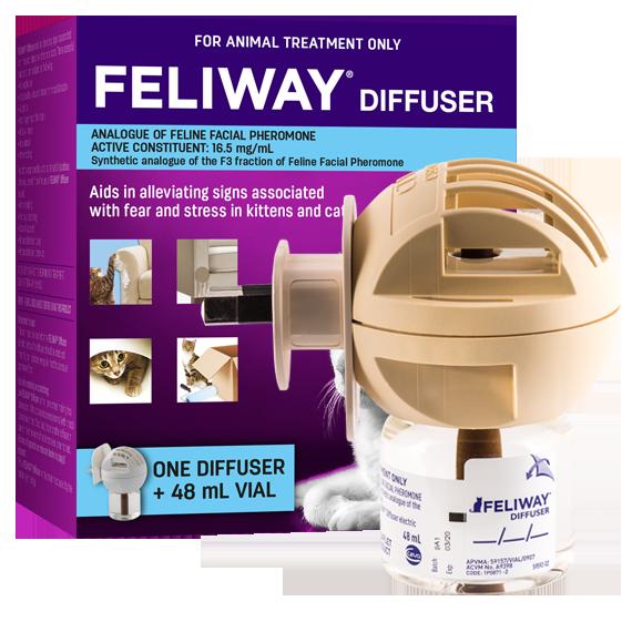 Feliway Diffuser-1