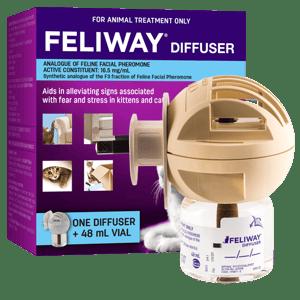 Feliway Diffuser