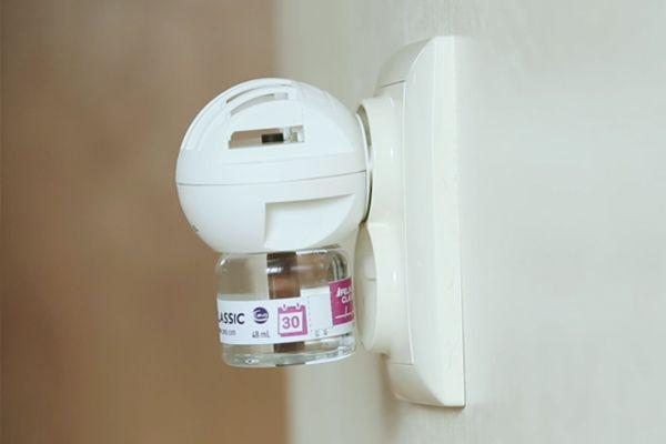 Feliway classic verdamper in muur stopcontact-1