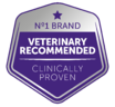 FELIWAY veterinary recommended