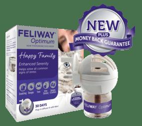 Feliway Optimum product